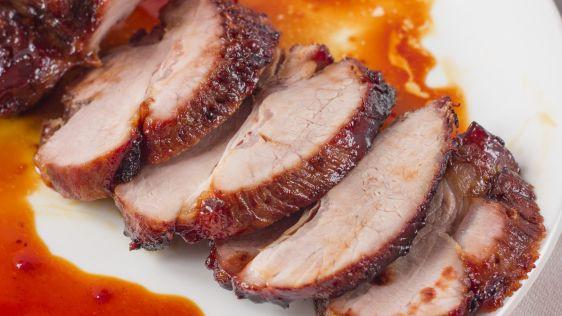 Loin Roast, Boneless, Pork