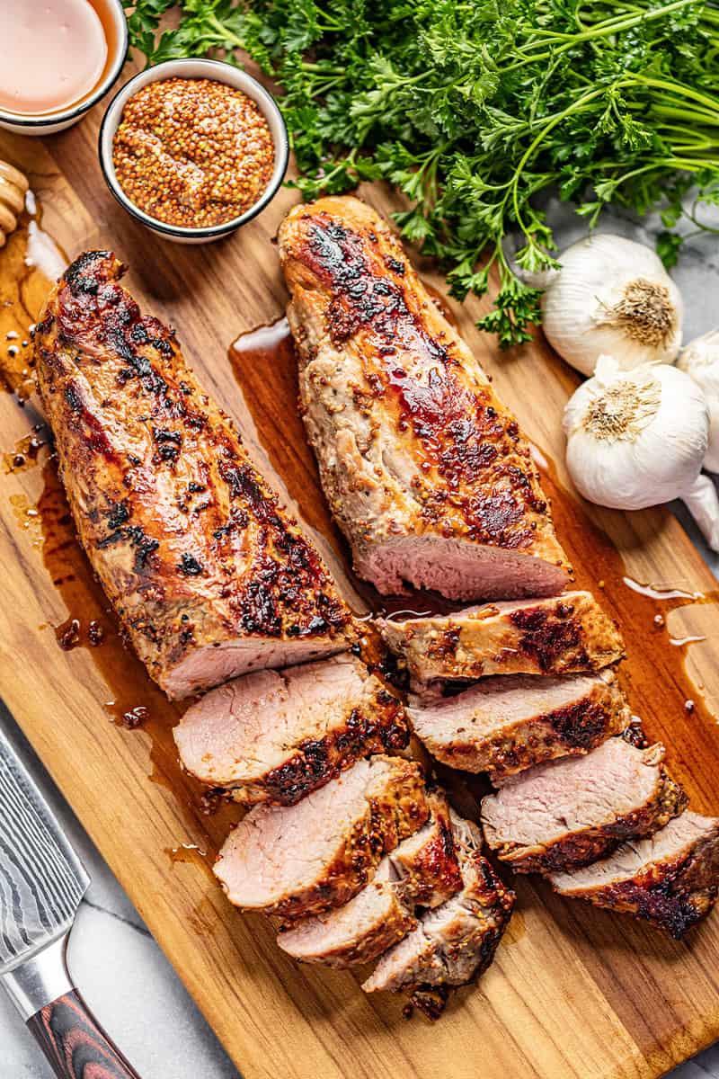 Tenderloin, Pork