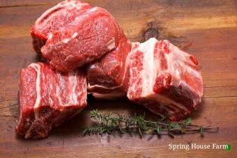 Short Ribs, Beef
