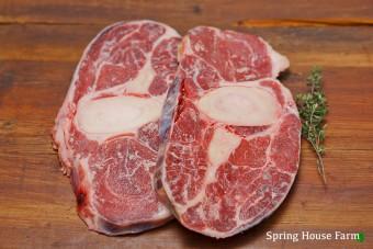 Shank Meat, Beef