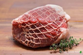 Rump Roast, Beef