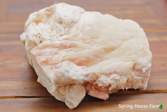 Pork Fat