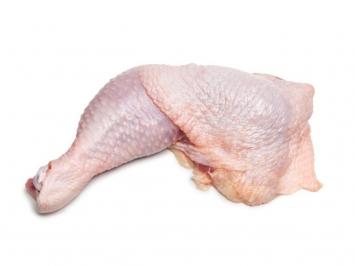 Leg Quarters, Chicken