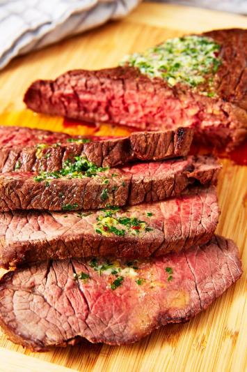 London Broil Steak, Beef