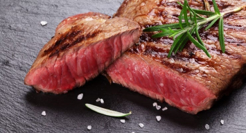 Shoulder Steak,  Beef