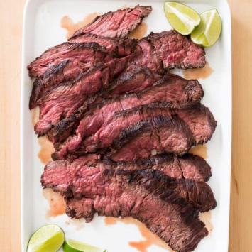 Sirloin Tip Steak, Beef