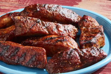 Country-Style Pork Ribs