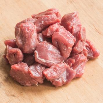 Stew Meat, Lamb