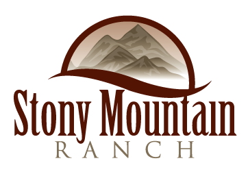 Stony Mountain Ranch Logo