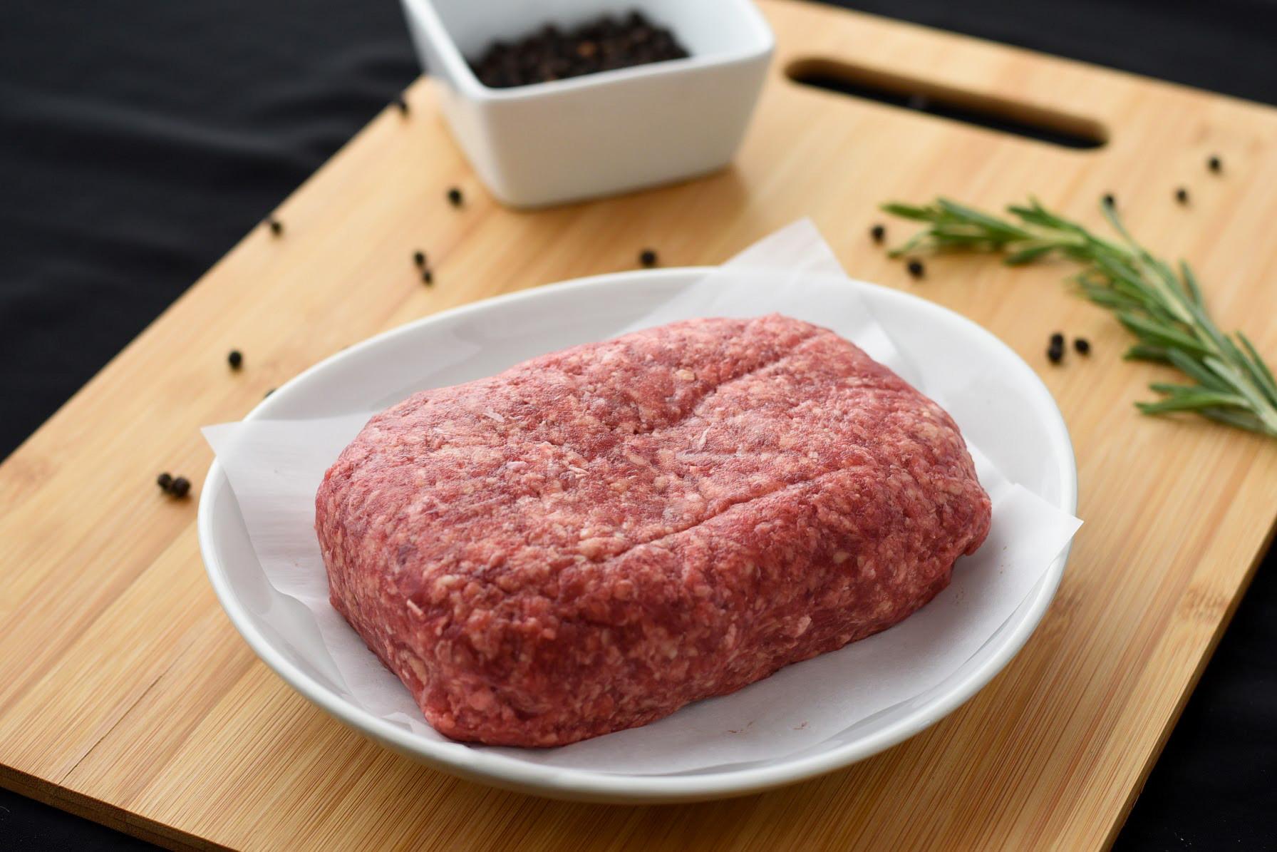 Piedmontese Beef