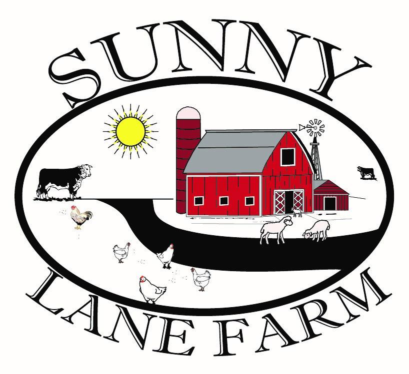 Sunny Lane Farm Logo