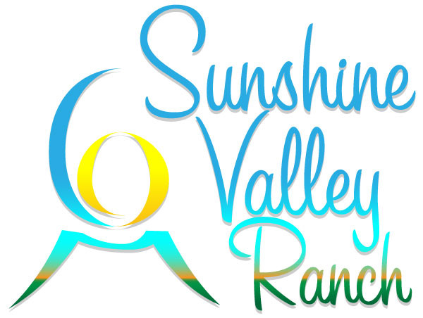 Sunshine Valley Ranch Logo