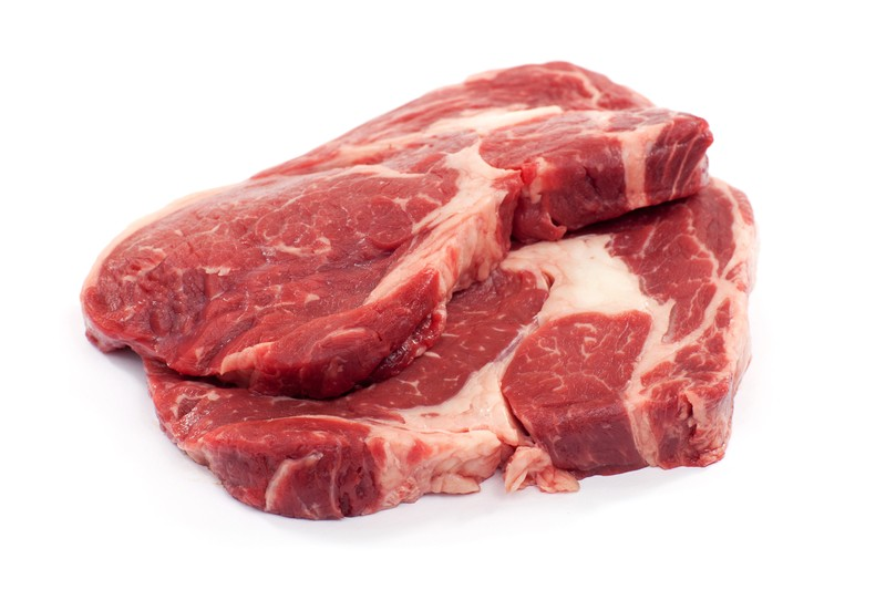 SGP Grass-fed Beef Ribeye