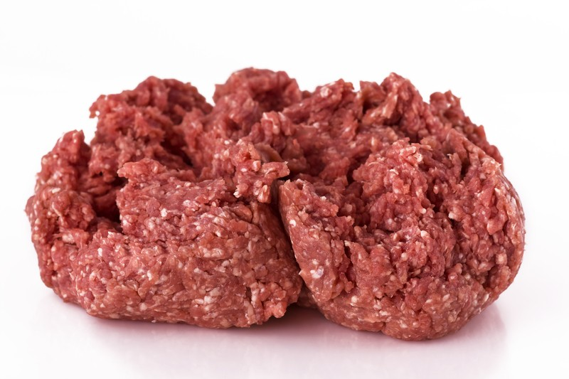 SGP Grass-fed Ground Beef