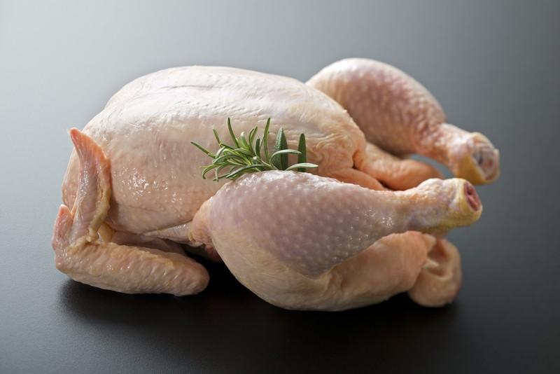 SGP Chicken - Whole