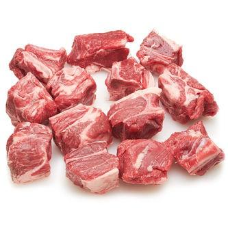 G&M Goat Stew Meat