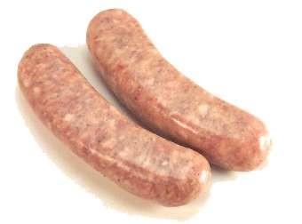 G&M Goat Sausage