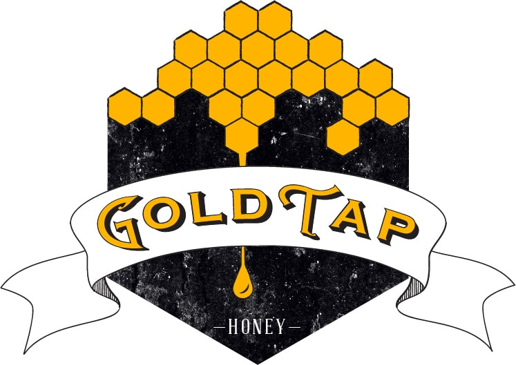 Gold Tap Honey