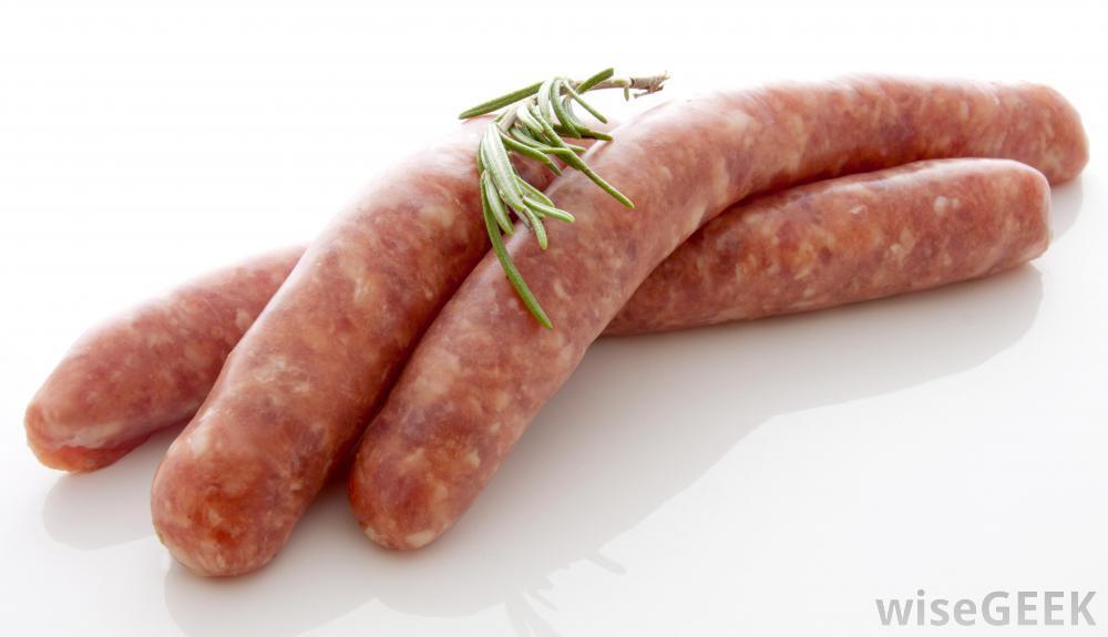 SGP Fresh Italian Sausage Links