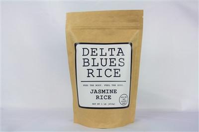 Rice (Jasmine)