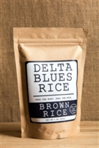 Rice (Brown)