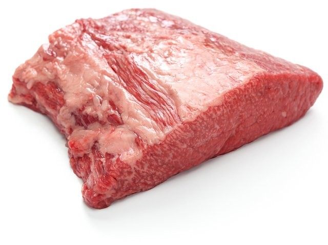 SGP Gress-Fed Beef Brisket
