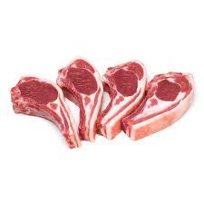 G&M Lamb Chops