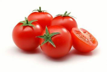 BBF Tomatoes (Cherry)