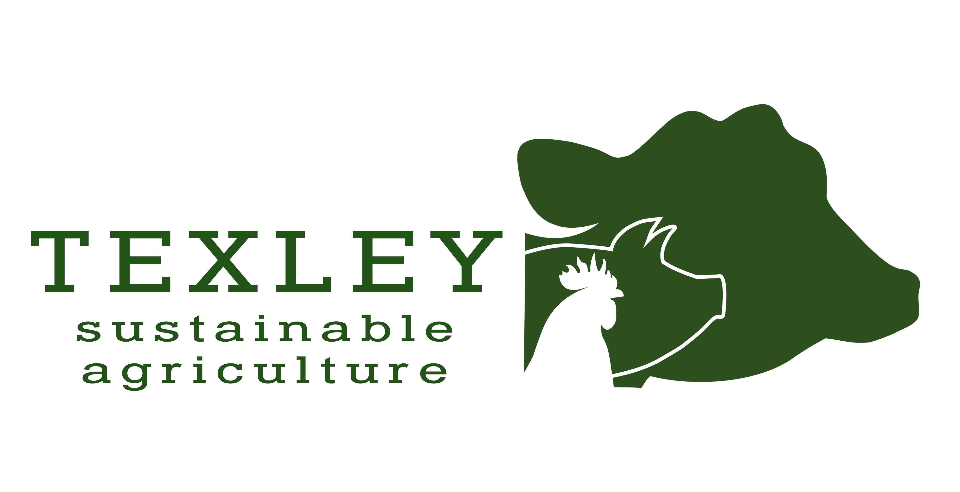 Texley Sustainable Agriculture Logo