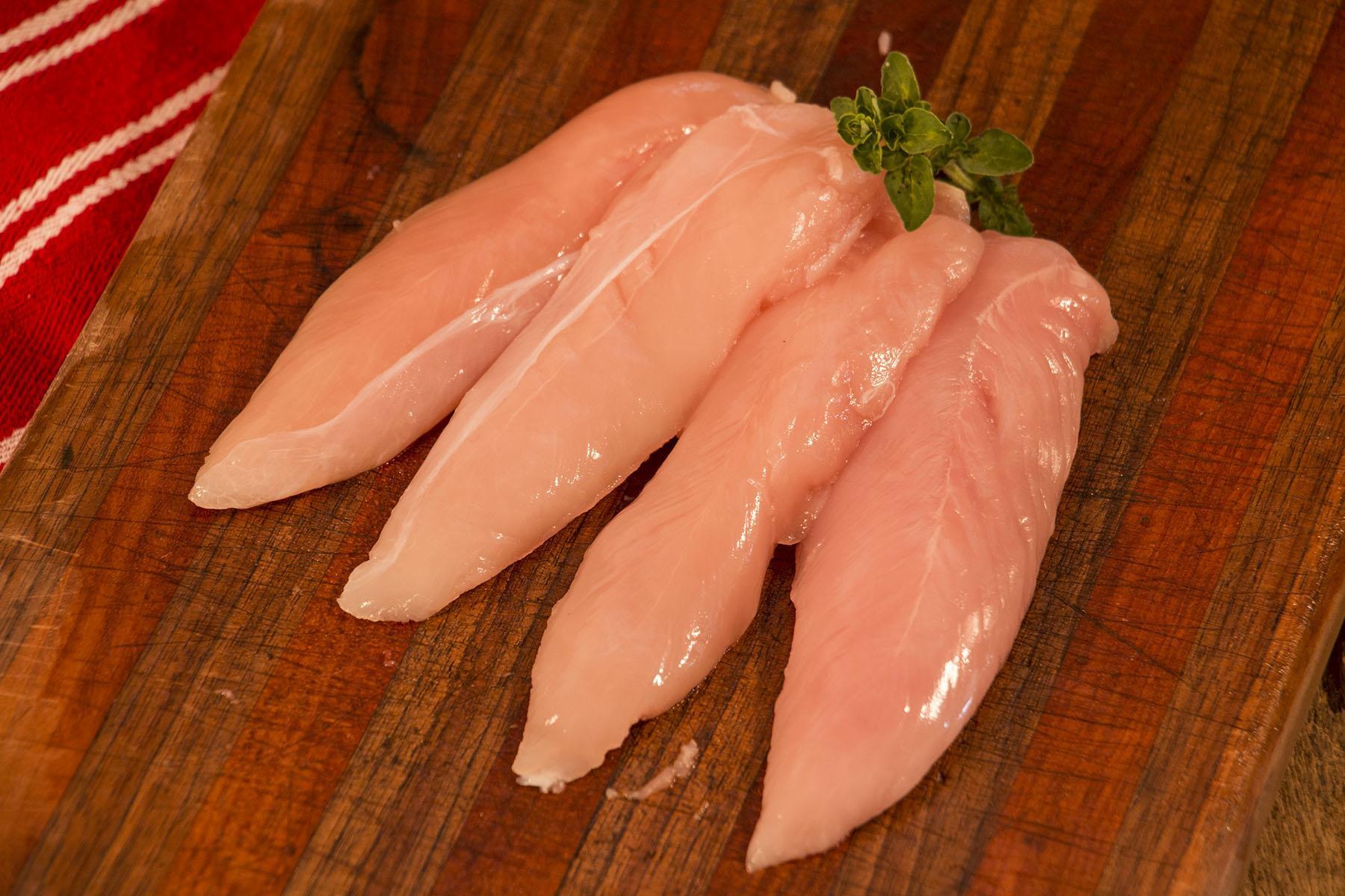 5 lb. Volume - Chicken Tenders
