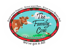 Family Farmer Direct Logo