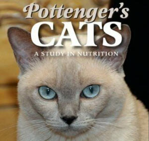 Pottenger's Cats: Book Review