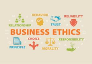 Holistic Business Ethics