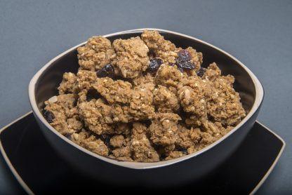 Cranberry Crunch Granola