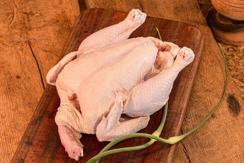 Medium Whole Chicken