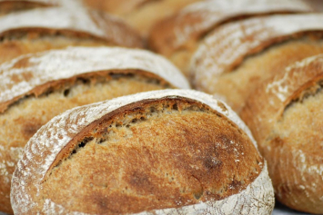 McGrath's Original (Sourdough) Bread
