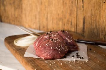 Filet Mignon - 2/pkg LIMIT: 2/order