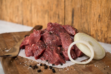 Stew Meat (Beef)