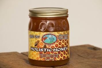 Holistic Honey - 2 lb.