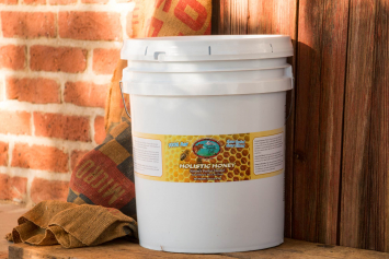 Honey - 60 lbs. (5 gal. bucket)