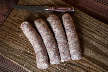 10 lb. Volume - Pork Kielbasa