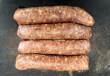 Beef Sausage Links