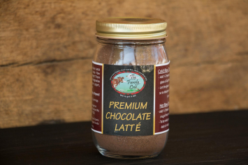 Premium Chocolate Latté POWDER