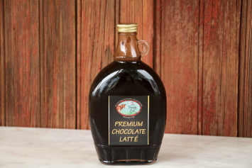 Premium Chocolate Latté SYRUP