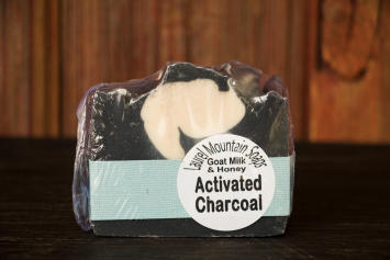 Soap - Activated Charcoal