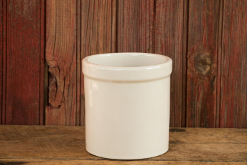 Ceramic Food-Grade Crock