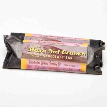 Maya Nut Crunch Bar Pack