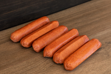 All Pork Hot Dogs
