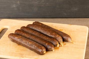 Beef Smoked Sausage Link
