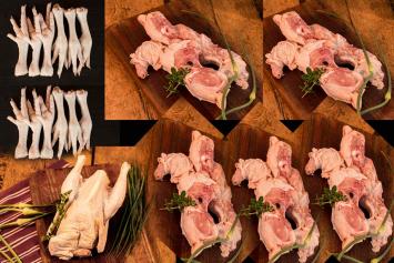 Chicken Broth Making Bundle